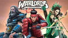 Warlords (NetEnt)