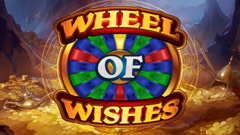 Wheel of Wishes (Microgaming)