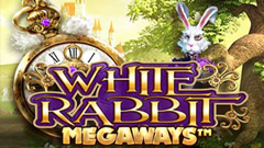 White Rabbit Megaways (Big Time Gaming)