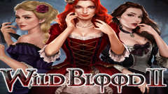 Wild Blood 2 (Play'n GO)