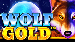 Wolf Gold (Pragmatic Play)