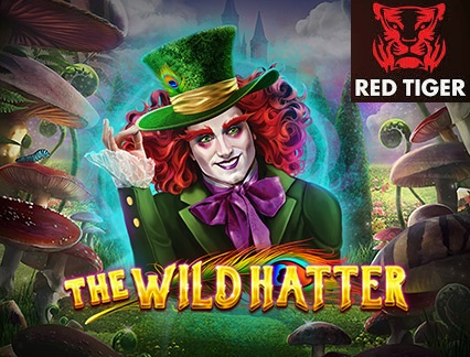 The Wild Hatter (Red Tiger Gaming)