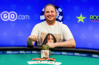 2018 WSOP: Scott Seiver Wins Second Bracelet in Event #48: $10,000 Limit Hold
