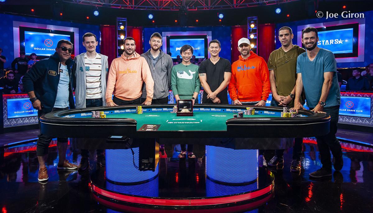 888 poker бонус при регистрации без депозита
