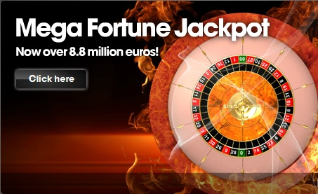 safest online casino mega fortune