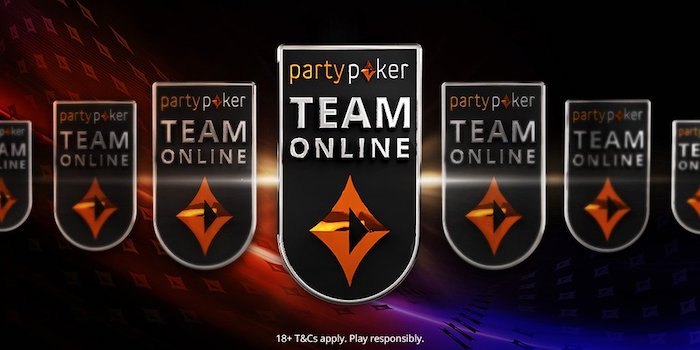partypoker launches Weekly Low Buy-in Team Online Home Games
