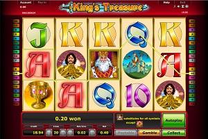 King's_Treasure