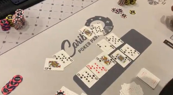 Check Out this Worst Bad Beat ever to Happen in Live Poker, Pot Worth $400,000