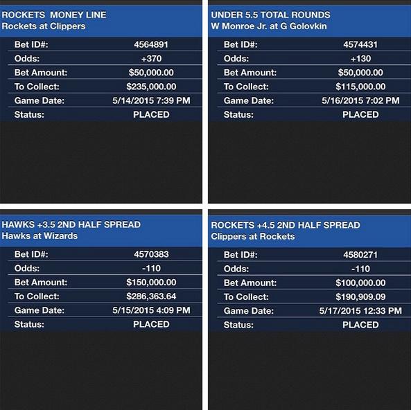 Mayweather sports betting michigan sports betting bill