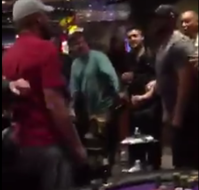 Poker Game Turns Violent in New Orleans (VIDEO)