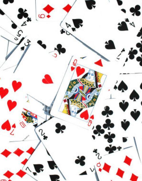 4 card poker odds strategy formulation framework