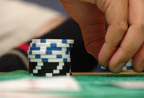 Poker news tagged with 'florida'