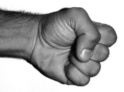 Male Senior Arrested For Punching Poker Cashier Over $10