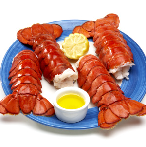 Las Vegas Casino Worker arrested for Stealing Lobster Tails