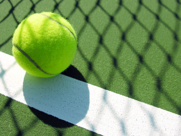 Two tennis players banned for betting corruption offenses