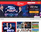 32Red Casino website