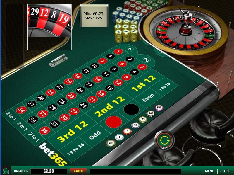 Bet365 casino fun florida gambling texas holdem