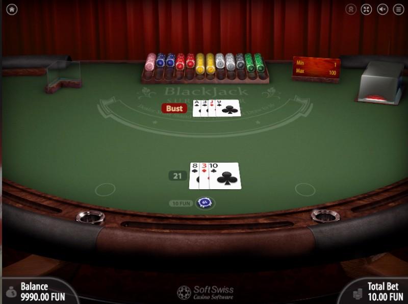 Online casino with $5 minimum deposit