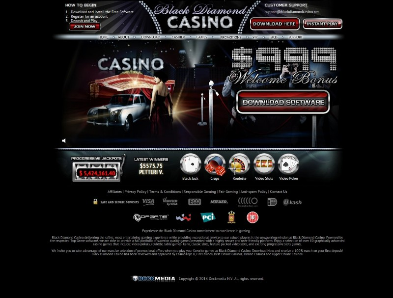 casino reviews online briliant