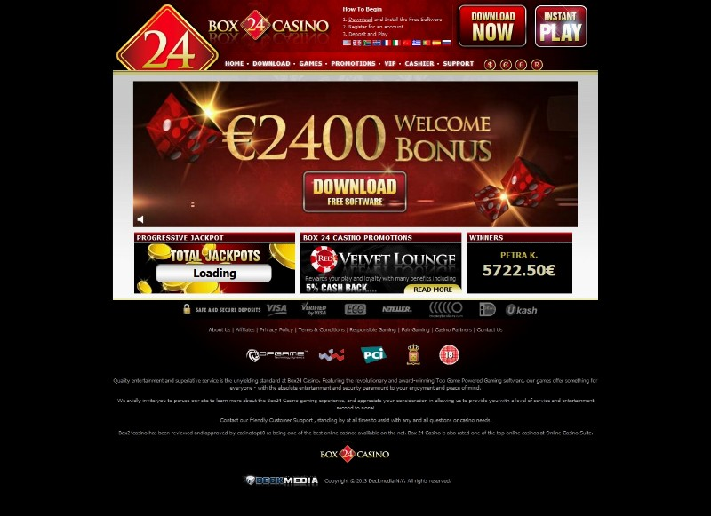 online casino websites novolein
