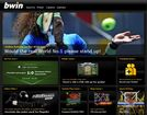 bwin Sports Website