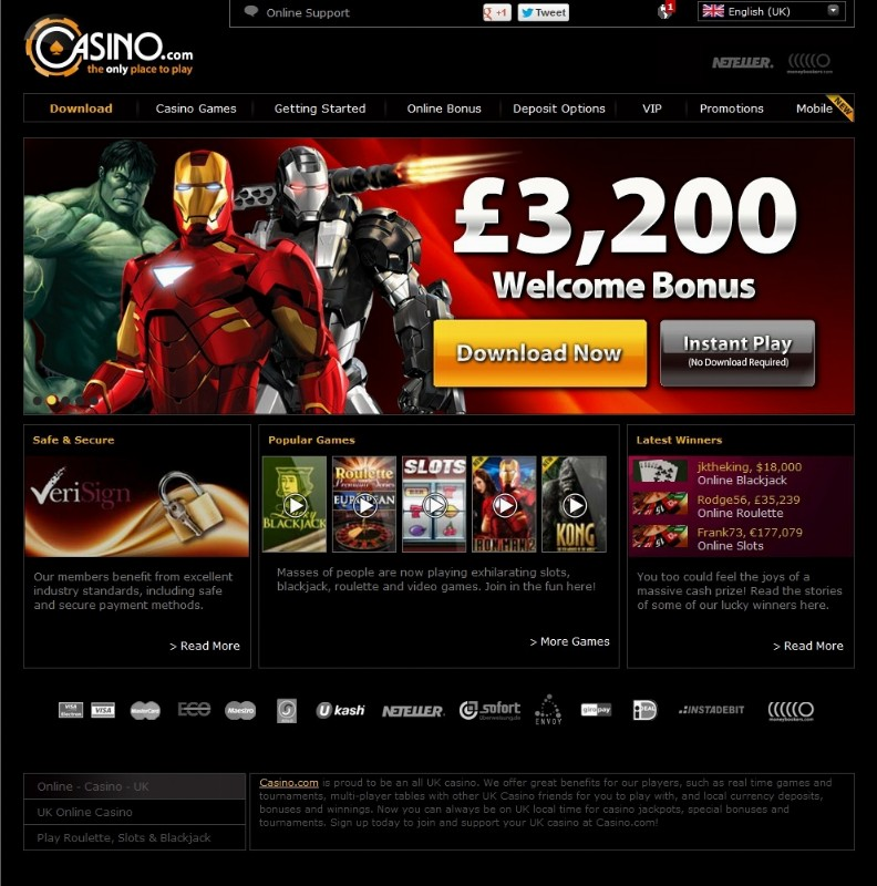online casino websites casino novolino