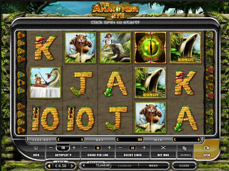 adrenalin casino