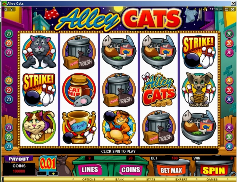 free casino games online slots with bonus classic casino