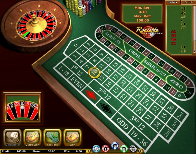 casino fantasia online since