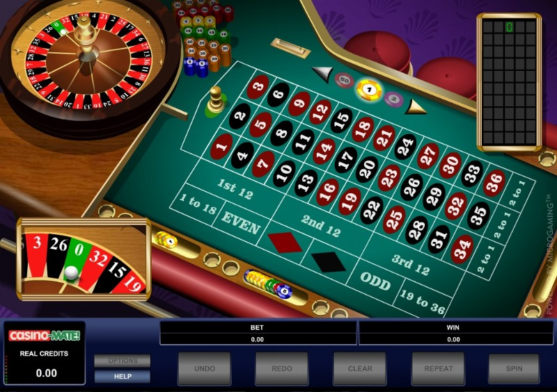 Casino Mate Review - Is this Aussie Facing Casino a Scam?