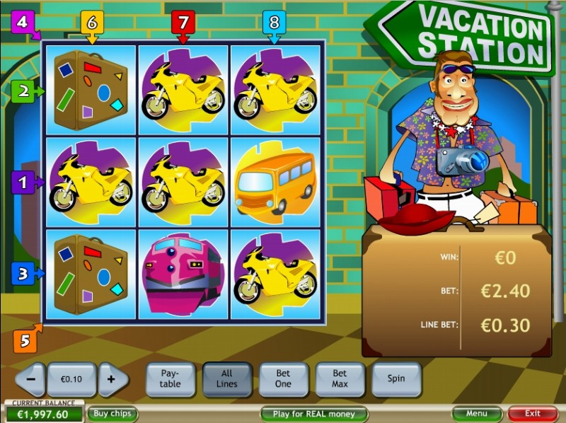 Casino tropez promotions