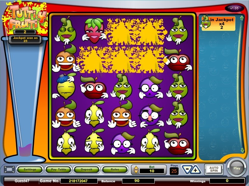 Cyberbingo Com Games