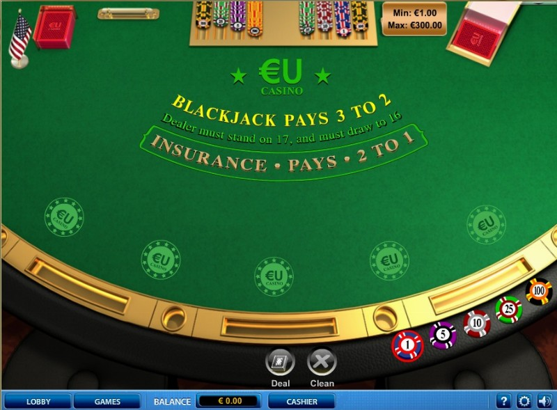 Eu Casino 15 Euro Bonus
