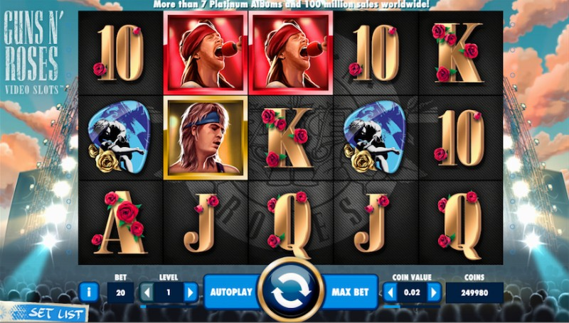 online casino review free spin game