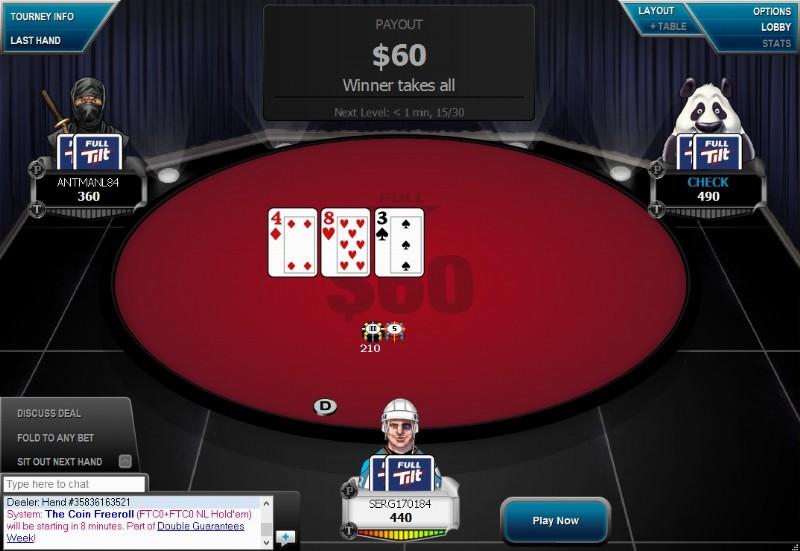 How to download full tilt poker make money online casino scams