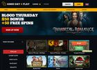 Good Day 4 Play Casino website