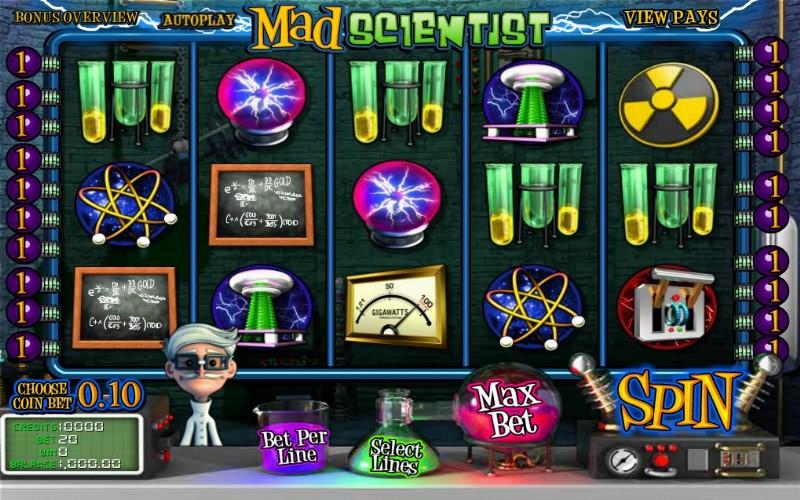 Gossip Slots Casino Bonus Review