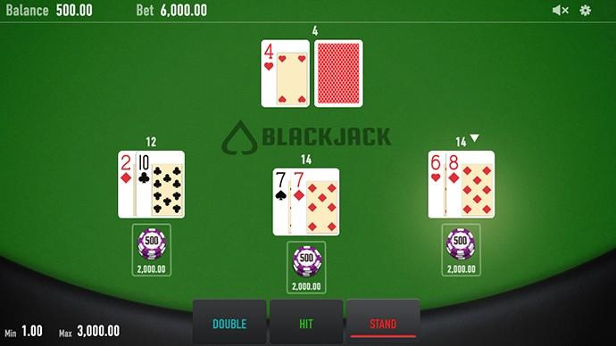 Vegas palms online casino