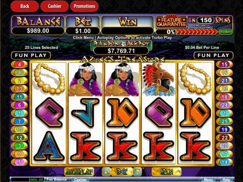 lucky red casino slots