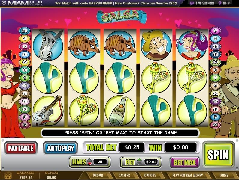 Casino direcasino online review civitanova 6 luglio 2008 slot casino