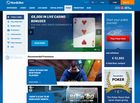 NordicBet Poker website