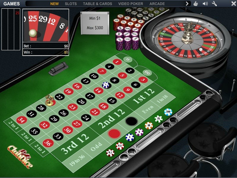 Club Dice Casino Coupon Code