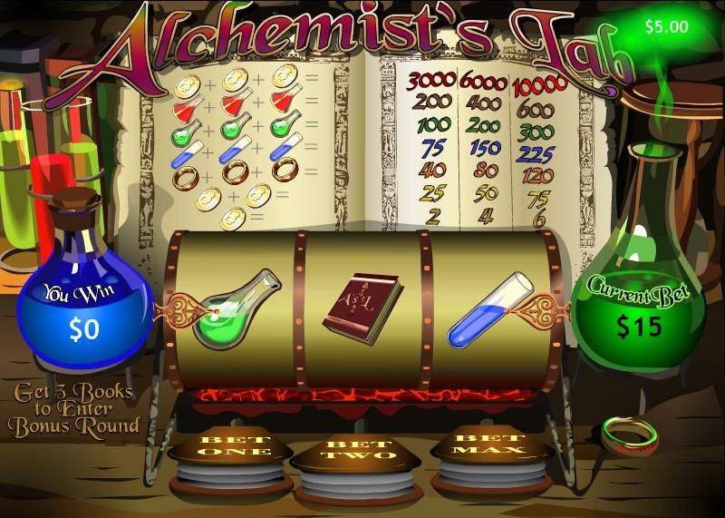 online slots bonus casino games dice