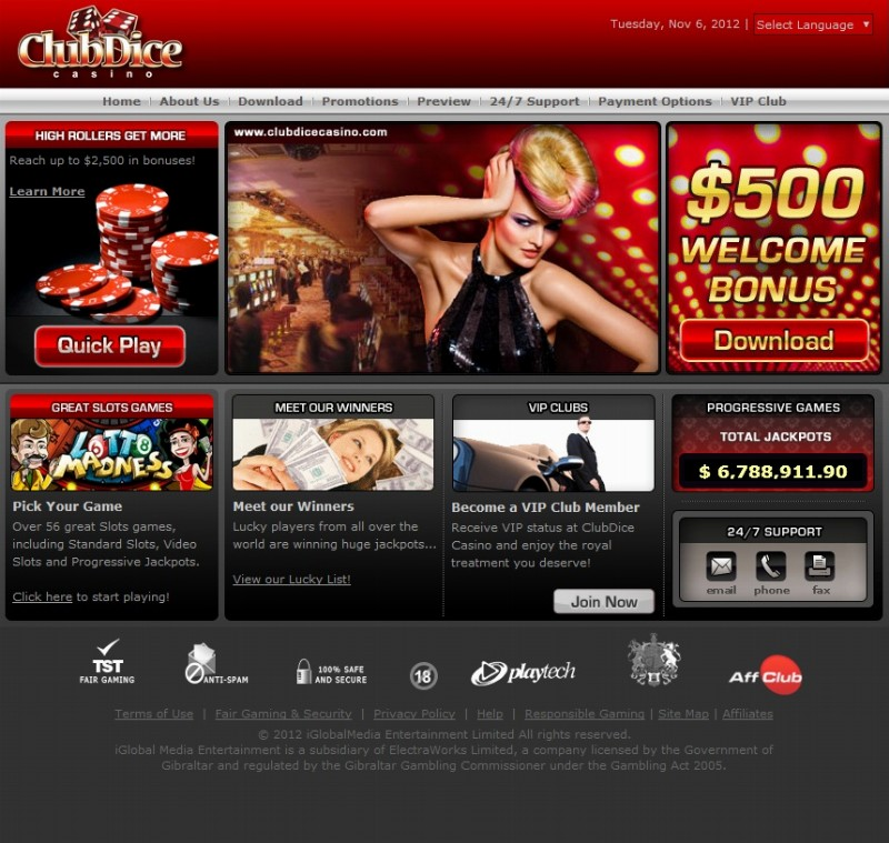 online casino websites casino games dice