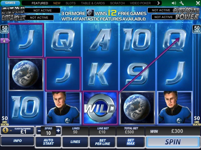paddy power slots review