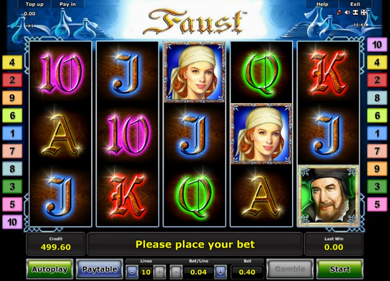 online real casino quasar game