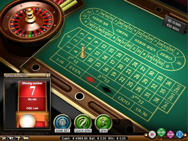 Casino das Filipinas online