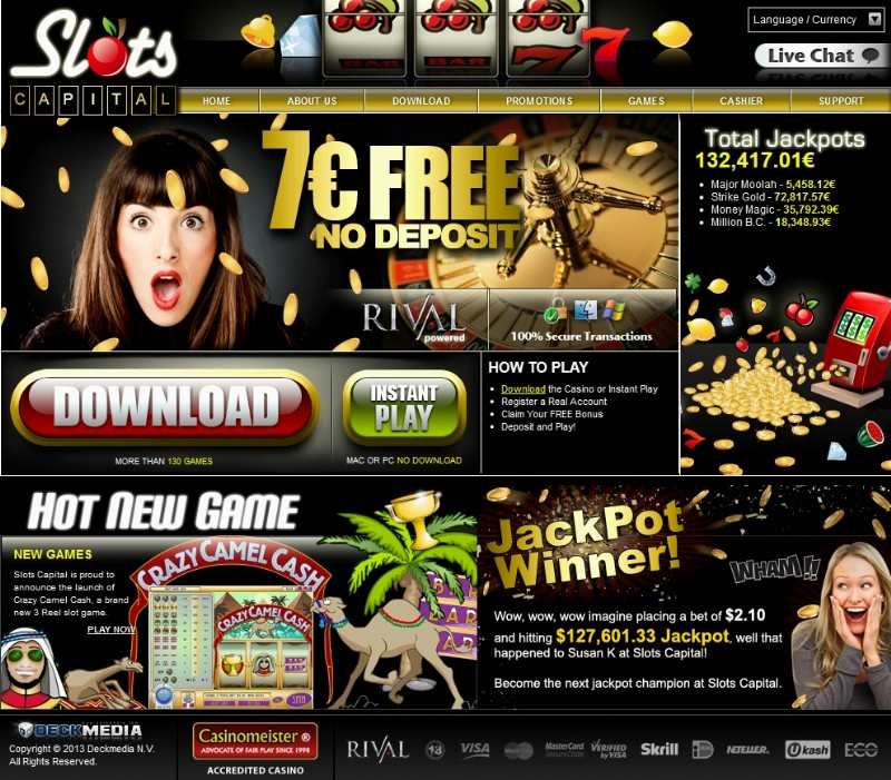 Capital Casino