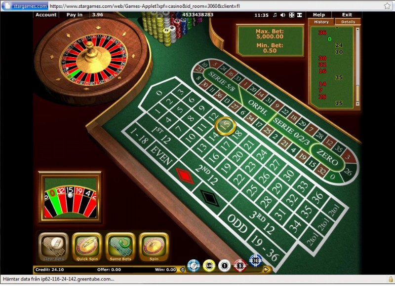 online casino games reviews faust