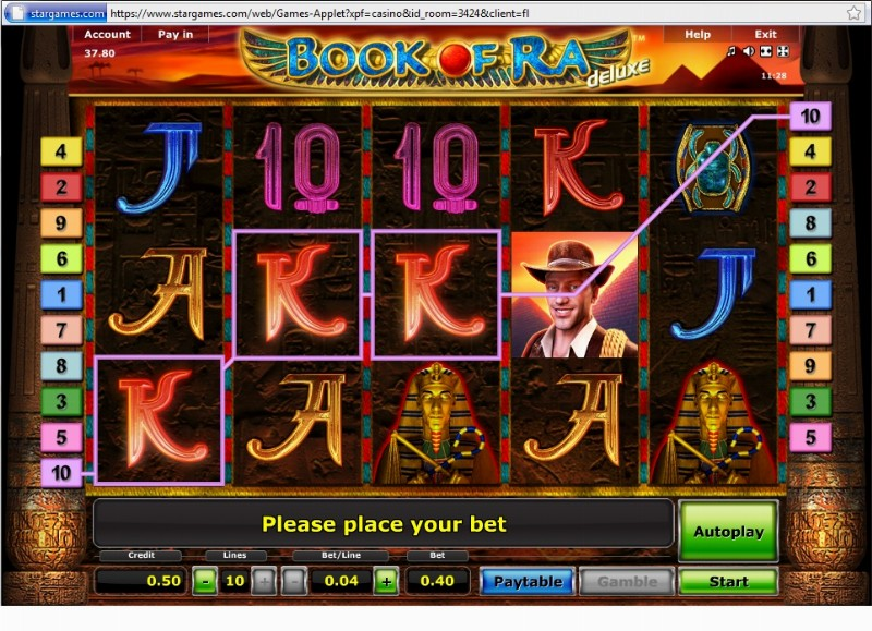 online slots spielen europe entertainment ltd